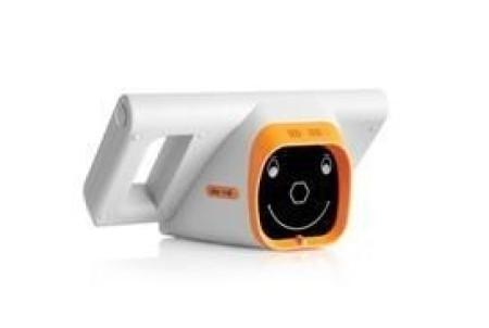 Plusoptix S12C Vision Screener