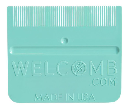 WelComb® 25-pack