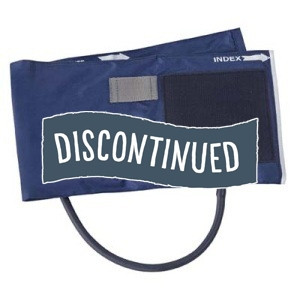 (Discontinued) Lg Adult Cuff and Bladder for Mabis B/P Units