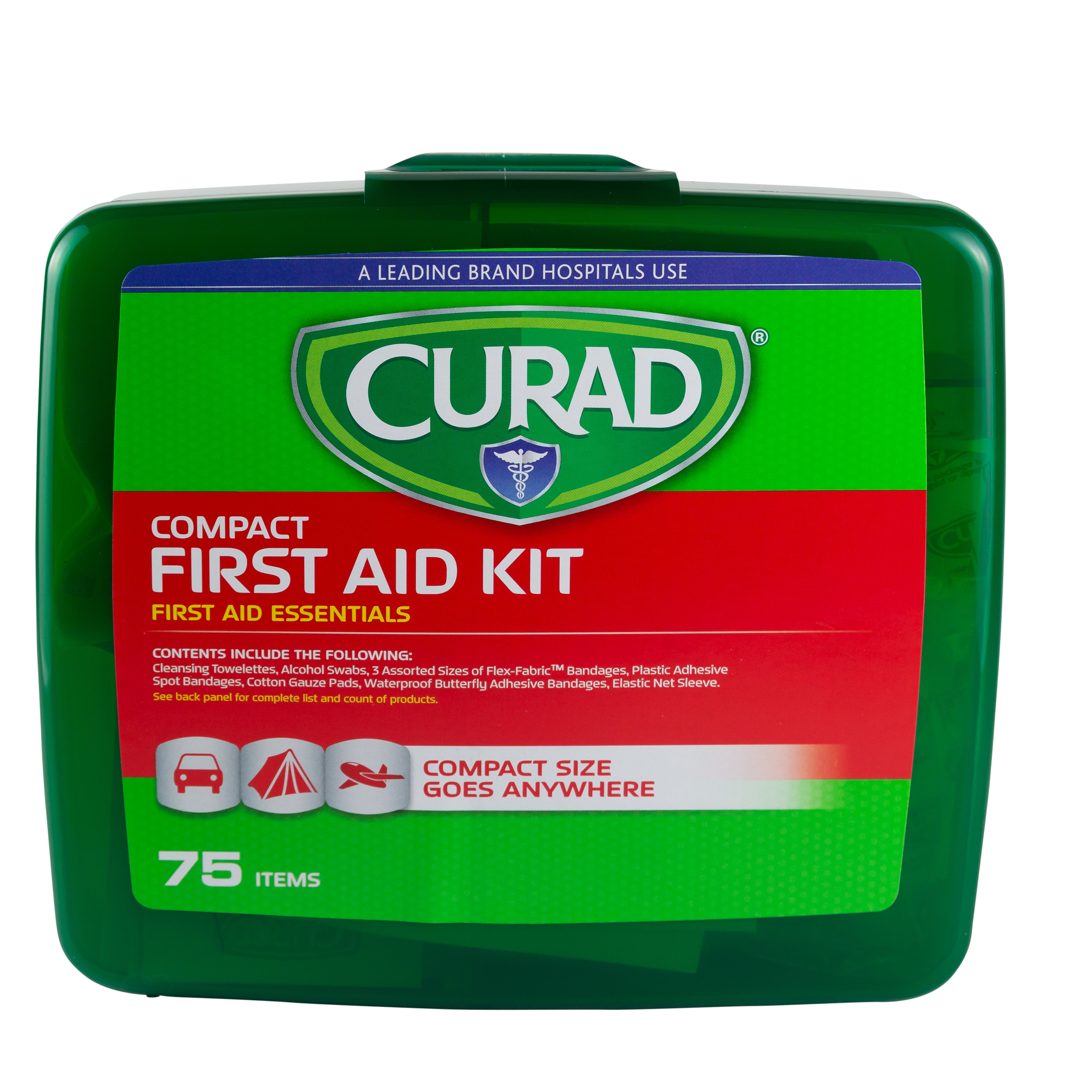 1x3.75 Patch First Aid
