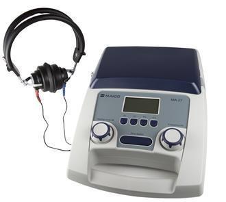 Maico MA27E Audiometer