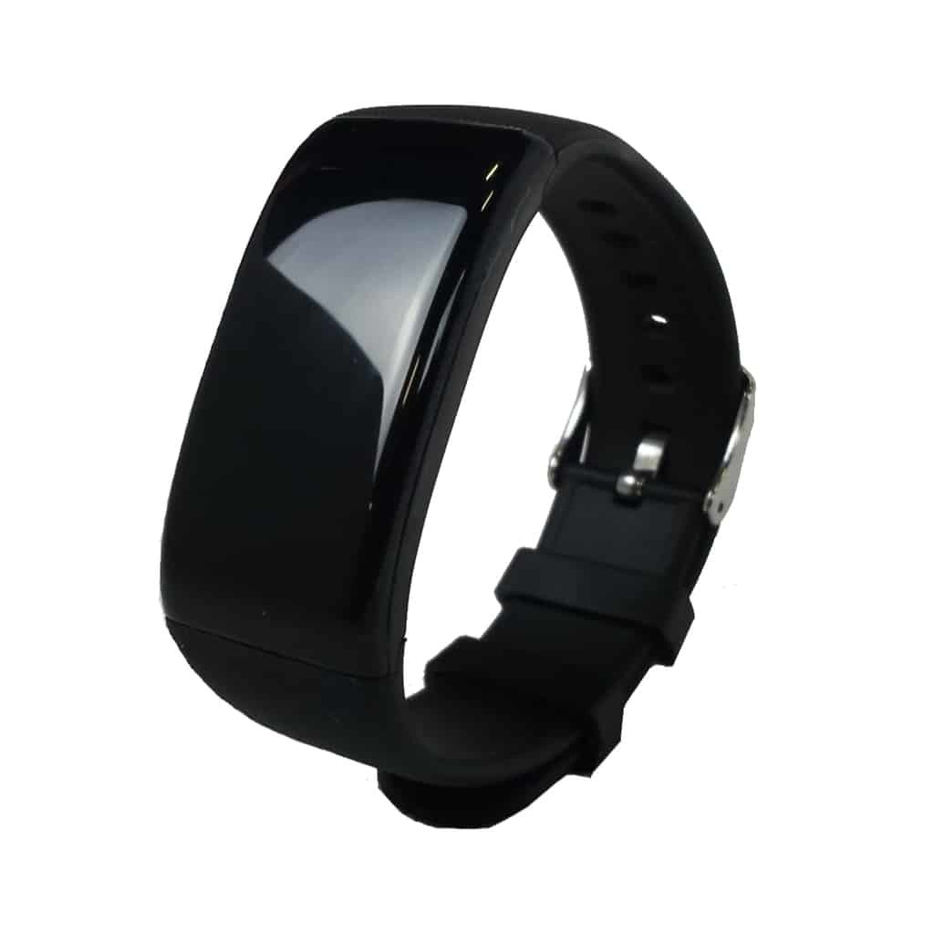 WNL Products Practi-CRdM Wristband