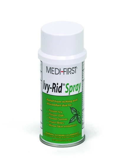 Ivy-Rid® Spray, 3 oz can