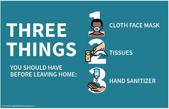 Three Things You Should Have Poster