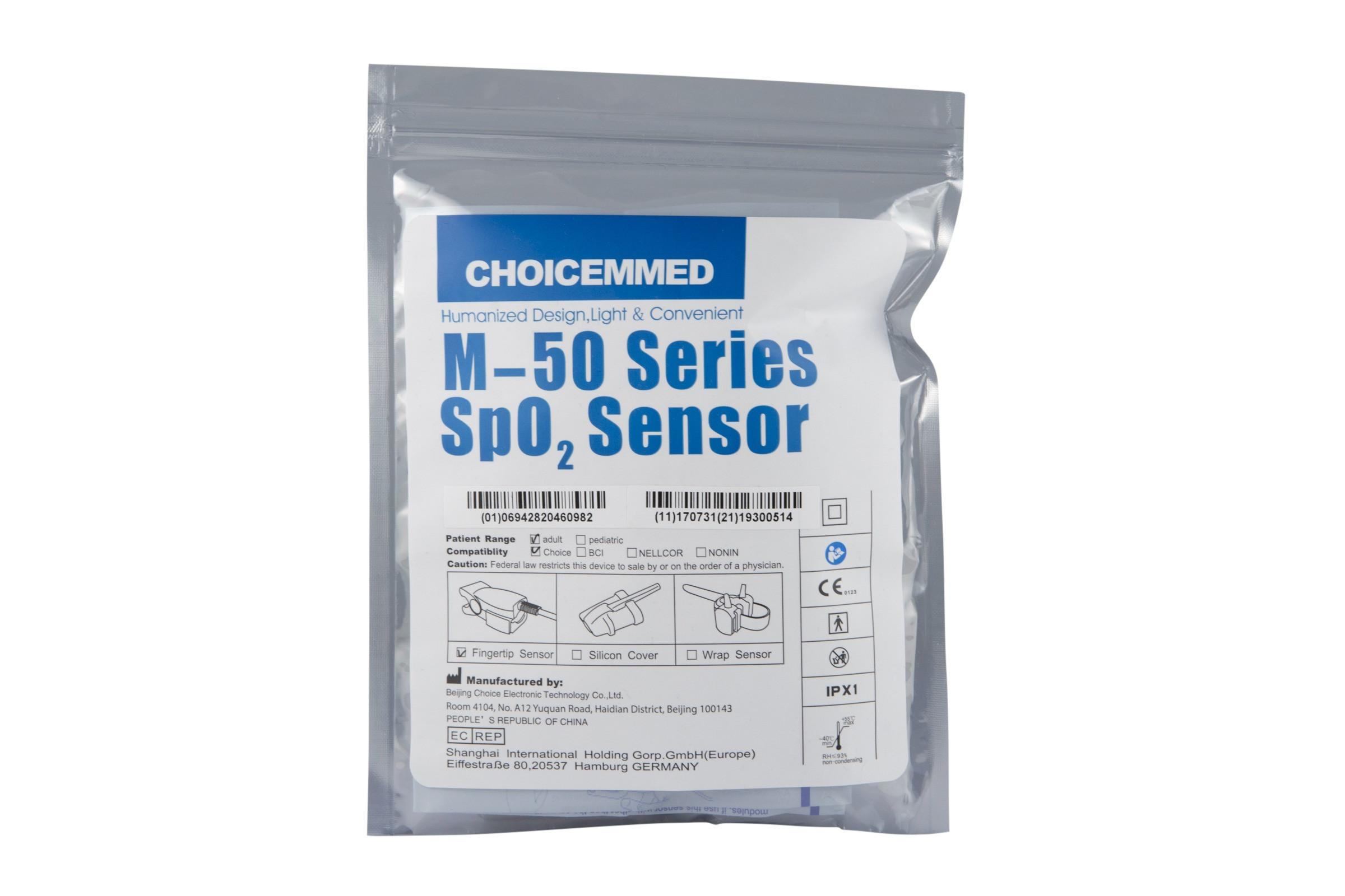 Adult Sensor for Item #30035