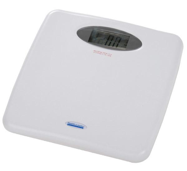 Health o meter® High Capacity Digital Floor Scale