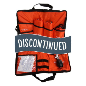 (Discontinued) Orange Medic-Kit 3