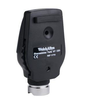 Welch Allyn® Ophthalmoscope Head