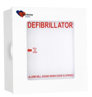 TrimLine AED Cabinet