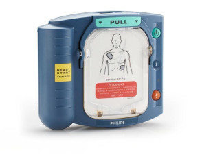 Philips® HeartStart OnSite Trainer