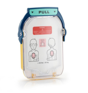 Philips® HeartStart OnSite Infant/Child Training Pads