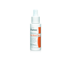 Itch Relief Spray, 2 Oz Bottle
