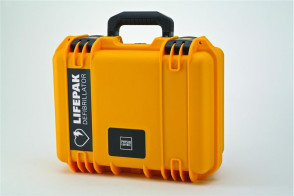 Hard Shell Waterproof Carrying Case for LifePak AEDs