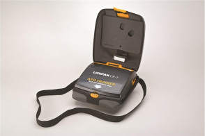 LifePak CR-T AED Training System