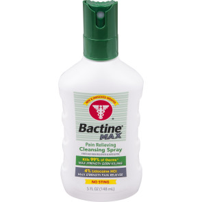 Bactine® Max 5 Oz Pump Bottle
