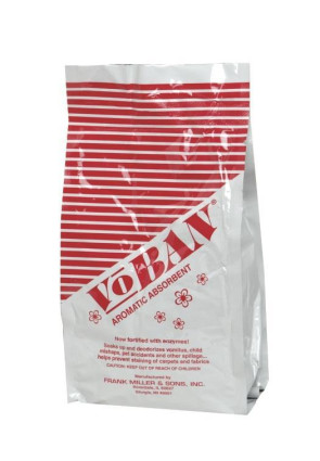 Voban 1 lb Bag