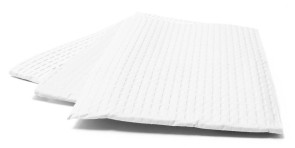 Economy 3 Ply Professional Towels, 500 per case