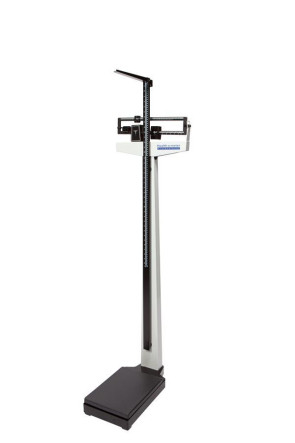 Health o meter® Beam Scale 390 lb Capacity
