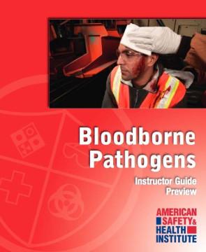 Bloodborne Pathogen DVD Kit for Instructors