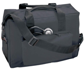 Nursing Medical Bag, Black