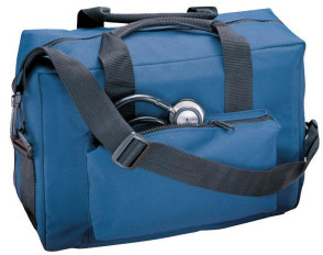 Nursing Medical Bag, Navy