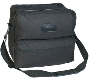 Economy Nurse Bag, Black