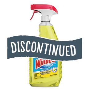 (Discontinued) Windex Multi-Surface Cleaner, 26 Oz