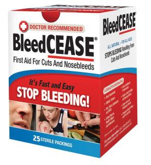 BleedCEASE 25/Box