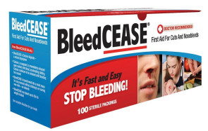 BleedCEASE 100/Box