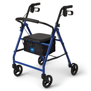 Basic Steel Rollator