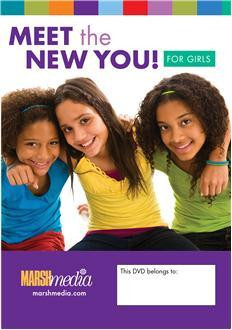 Meet the New You! For Girls
