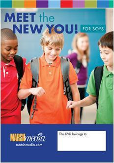 Meet The New You! For Boys