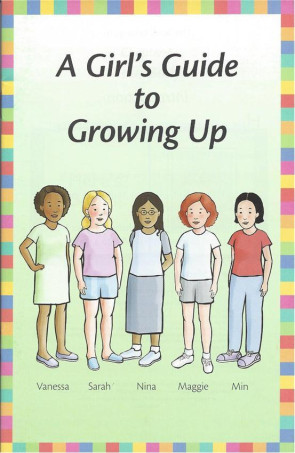 A Girl's Guide to Growing Up DVD