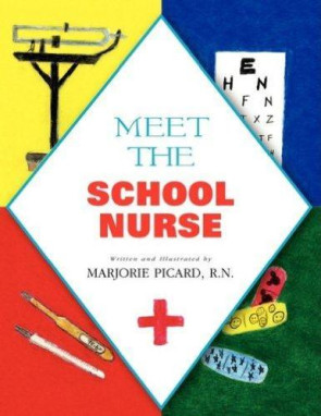 Meet the School Nurse