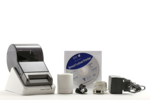 Madsen Alpha Label Printer