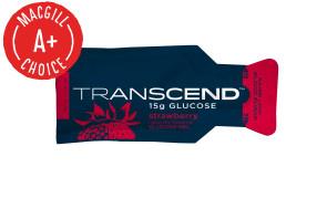 Transcend Glucose Gel, 15 Gram Pack