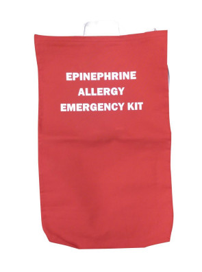 Evacuation Bag for #14011 & #14014