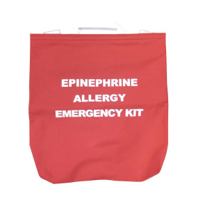 Evacuation Bag for 16-Unit AEK Cabinets and Storage Panels