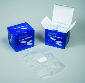 CPR Practi-Shield Training Masks, 200/Box