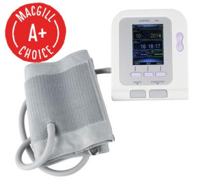 Contec 08A Blood Pressure Monitor