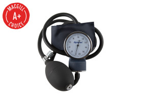 Economy Professional Sphygmomanometer with Infant Cuff