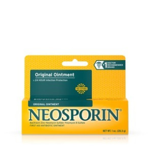 Neosporin® Original, 1 Oz Tube