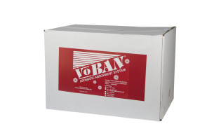 Voban 1 lb Bag, 24 Bags/Case