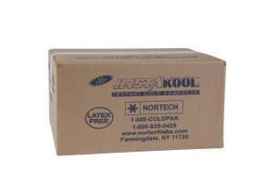 Instakool Kit Size Instant Cold Packs, 50/Case