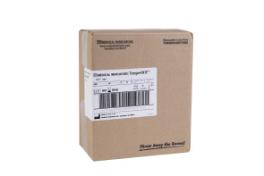 Tempa- Dot® Single Use Thermometer, 100/box, 20/bx per case