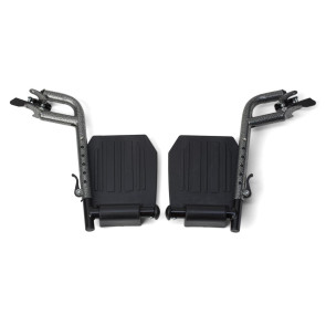 Replacement Legrests for Wheelchairs #7566 & #7567