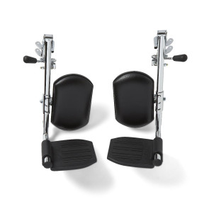 Replacement Legrests for Wheelchairs #7563 and #7564