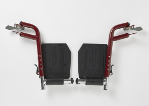 Replacement Legrests for Wheelchair #7649