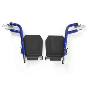 Replacement Legrests for Wheelchair #7650