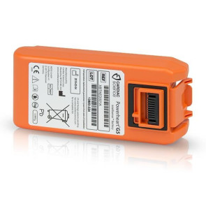 Cardiac Science Powerheart G5 Battery